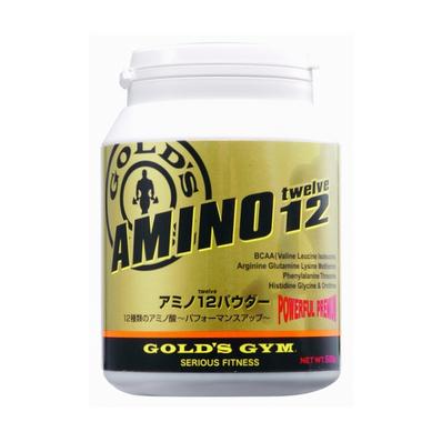 スポーツやダイエット時の栄養補給として広く普及しているアミノ酸サプリメントですが、スポーツやダイエットに応用される以前から、特定の輸液などに使用されてきました。また我々が最初に口にする母乳にも当然良質のタンパク質、アミノ酸が豊富に含まれています。ゴールドジムアミノ12パウダーはこの両方に着目、さらに体内のアミノ酸バランスとスポーツやダイエット時の栄養補給を考え配合しました。