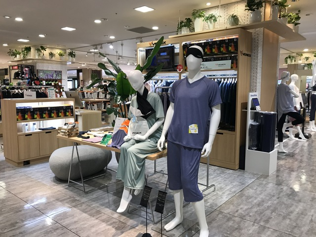 阪急博多店