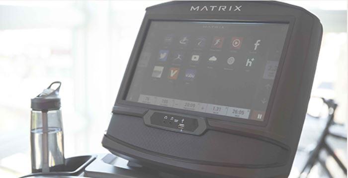 ジョンソン MATRIX(マトリックス) トレッドミル T70-V2